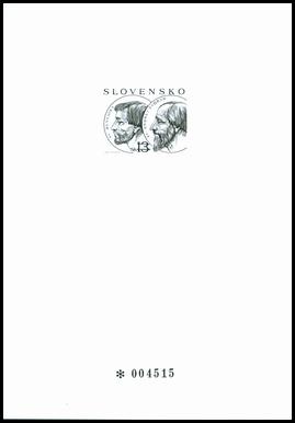 Nitrafila 2003, Sv. Andrej Svorad a sv. Benedikt