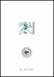 SLOVOLYMPFILA 2008 - 100 rokov volejbalu