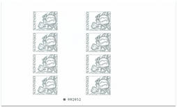 40th Anniversary of the Foundation of the Union of Slovak Philatelists