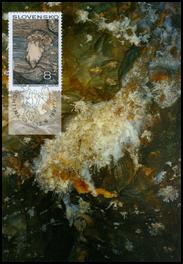 Krásy našej vlasti - Ochtinská aragonitová jaskyňa