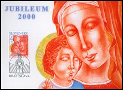 Vianoce - Jubileum 2000