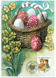 Easter 2006 – The Celebration  of Spring