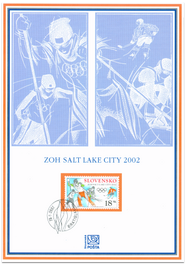 ZOH Salt Lake City 2002