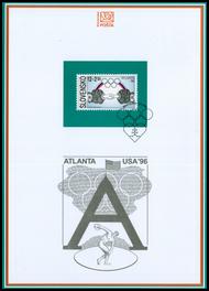 Olympijské hry Atlanta 96
