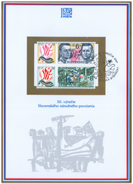 50. Výročie SNP