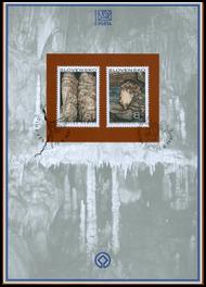 Krásy našej vlasti: Jaskyňa Domica a Ochtinská aragonitová jaskyňa