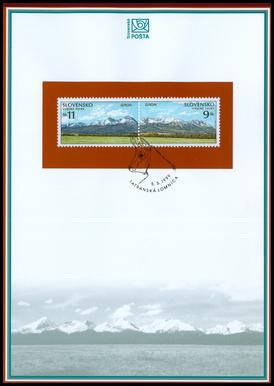 EUROPA - Tatra National Park