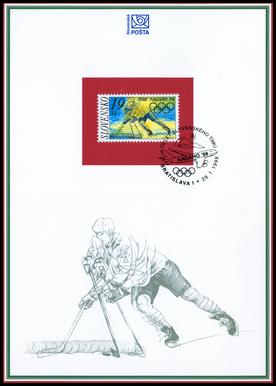 Zimné olympijské hry Nagano 1998