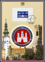Slovakia Summit 2005