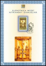 Nitriansky evanjeliár