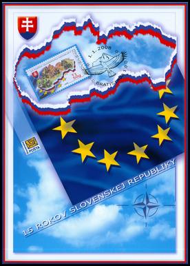 15 rokov Slovenskej Republiky