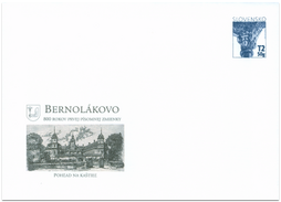 Bernolákovo 800 years of the first written proof