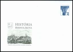 História Bernolákova