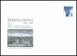 Bernolákovo 1209 - 2009