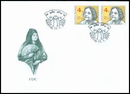 Osobnosti - Hana Meličková