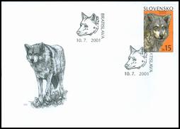 Common Wolf