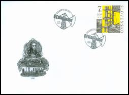 Technické pamiatky - Vodnostĺpcový stroj J.K.Hella