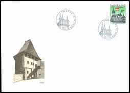 Prešov   (výplatná)