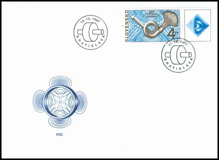 Deň poštovej známky 1997