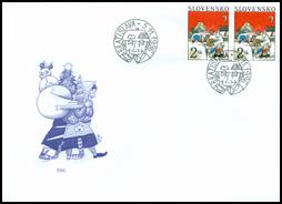 Vianoce ´96 - na kysuckej dedine
