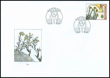 Rok ochrany európskej prírody - Rumenica turnianska