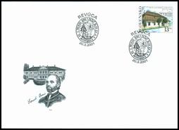 Prvé slovenské gymnáziá Revúca (1862)