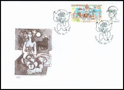 Postage Stamp Day - Jozef Baláž