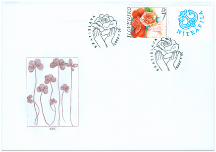 Greetings Stamps with Personal Coupon
