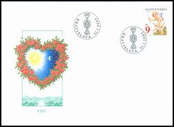 St. Valentine´s Day 2005  (Definitive stapm)