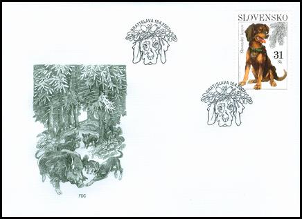 Ochrana prírody - Slovenský kopov