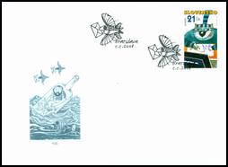 EUROPA 2008 – Písanie listov