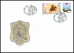 Deň poštovej známky – 1. poštová linka Bratislava – Ružomberok – Košice