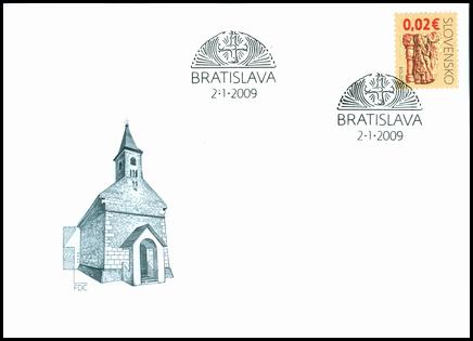 Kostol Matky Božej v Boldogu
