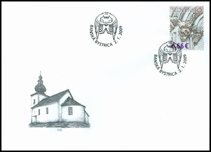 Church of St. Egidius in Ilija