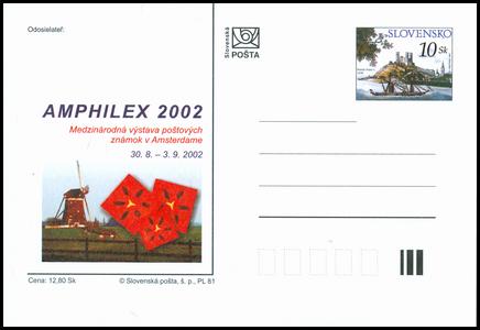 AMPHILEX 2002