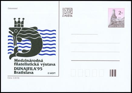 DUNAJFILA 95