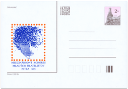 Young Philatelists Congres