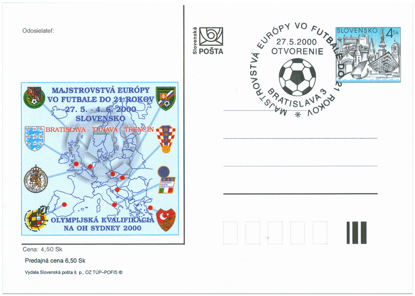 f360150f5a228 POFIS - Katalóg - Produkty - ME vo futbale do 21 rokov