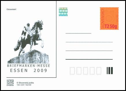 Essen 2009