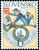 Poštové múzeum Banská Bystrica