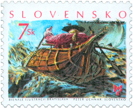 Bienále ilustrácií Bratislava 2001
