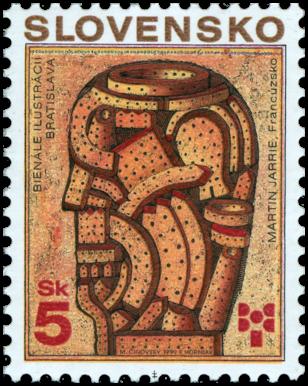 Biennial of Illustrations Bratislava 1999