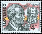 Osobnosti - Ján Smrek