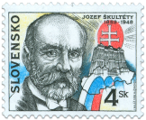 Osobnosti - Jozef Škultéty