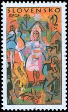 EUROPA: Folklórne slávnosti