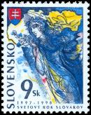 World Year of Slovaks