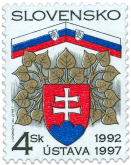 5 th Anniversary of the Constitution of Slovak Republik