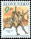 6th World Championship in the Half Marathon, Košice 1997