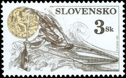 Úspechy slovenských športovcov na OH ´96