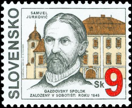 Gazdovský spolok, Sobotište, 1845